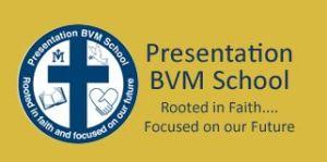 Presentation BVM School