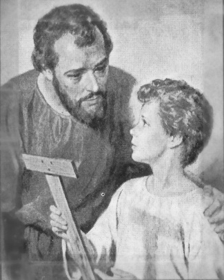 St Joseph Cover