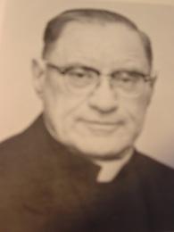 Father Hennnegan