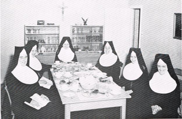 First SSJ Sisters