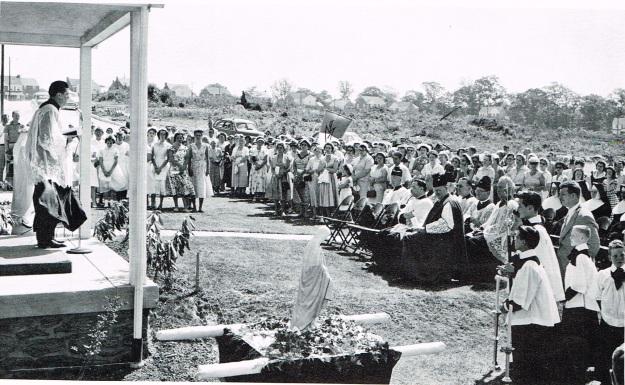 Marian Year Celebration 3