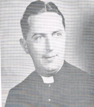 Fr Garrity