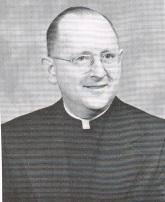 Fr McCafferty