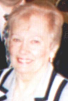 Rosemary McDonnell