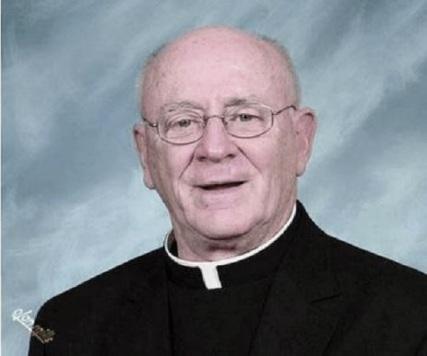 Fr McCloskey
